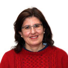 Adela Saldaña Rivas