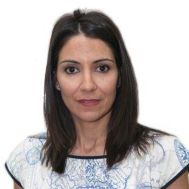 Lourdes Rodríguez Espejo